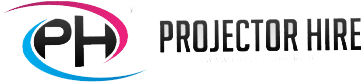 Projector Hire Logo